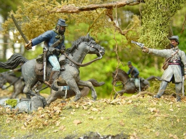 Pin By Mike Pisano On My Civil War Dioramas Pinterest