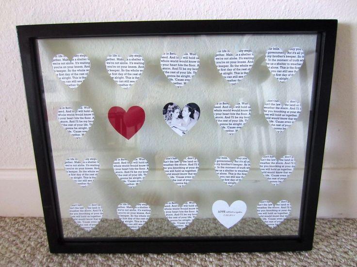 Оригинальный подарок на свадьбу, необычные и креативные ...