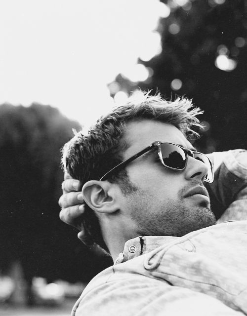 Theo James for Bello Magazine