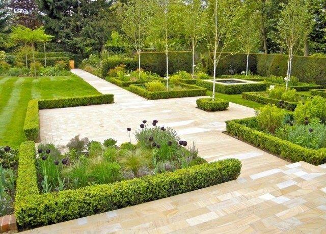 Best Dalle De Sol Pour Jardin Contemporary - ansomone.us - ansomone.us