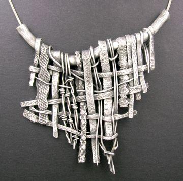 Necklace |  Hadar Jacobson