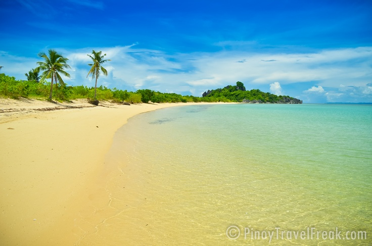 Camarines Sur Beach Hotels