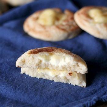 Creme brûlée cookies...Makes 24 Cookies | Sweets | Pinterest