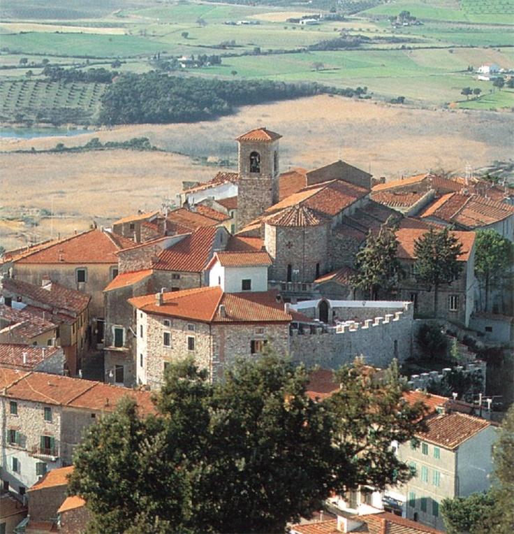 Gavorrano, Italy. | Toscana | Pinterest
