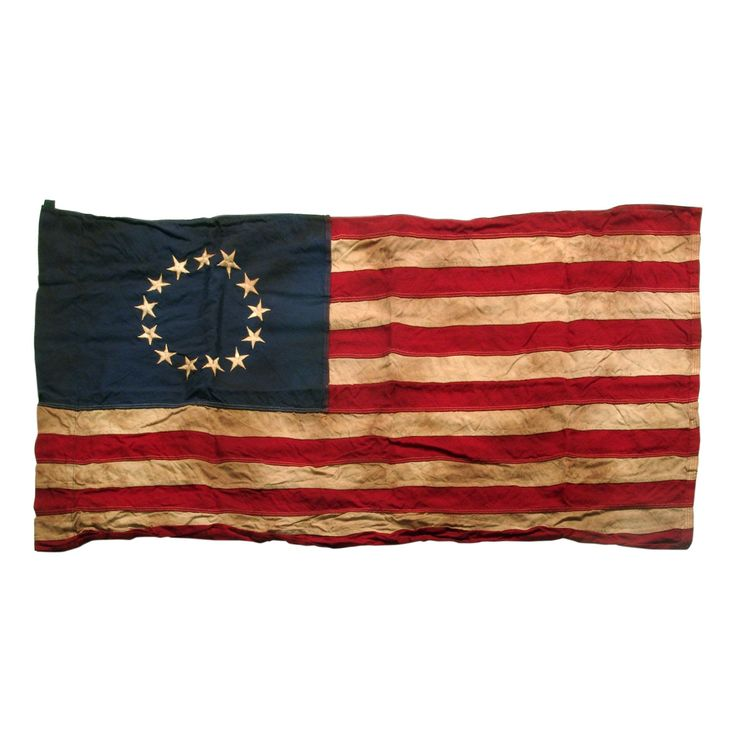 stars in united states flag