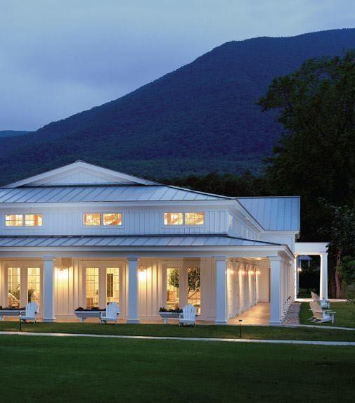 Belle maison maison design pinterest - Belle architecture maison ...