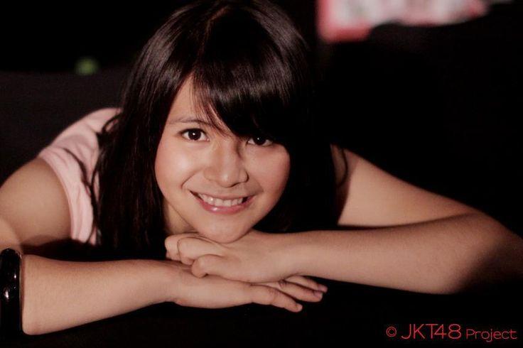 Sonya Pandarmawan #JKT48 | JKT48 | Pinterest