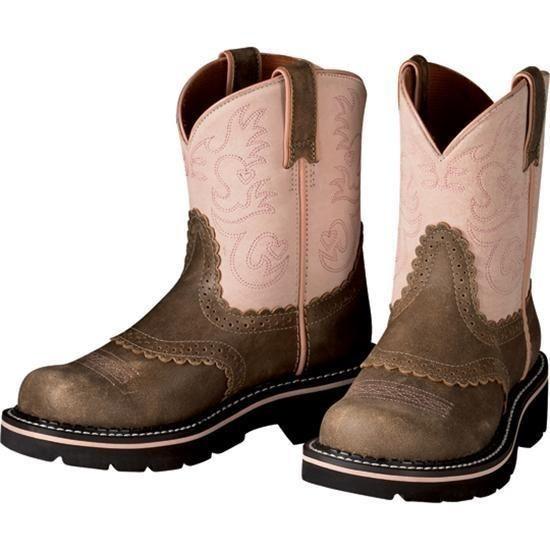 Ariat Boots Girls