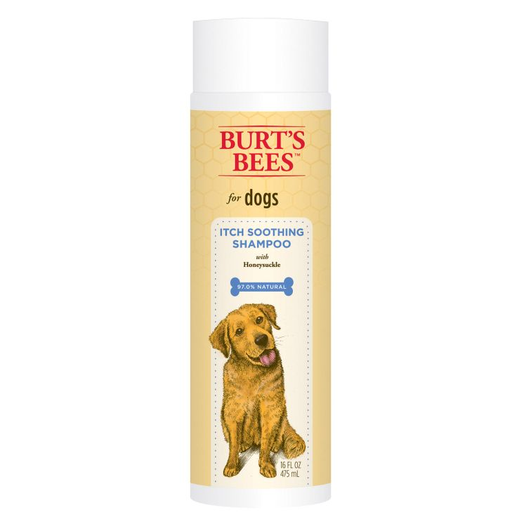 Burt S Bees For Dogs Soothing Skin Cream