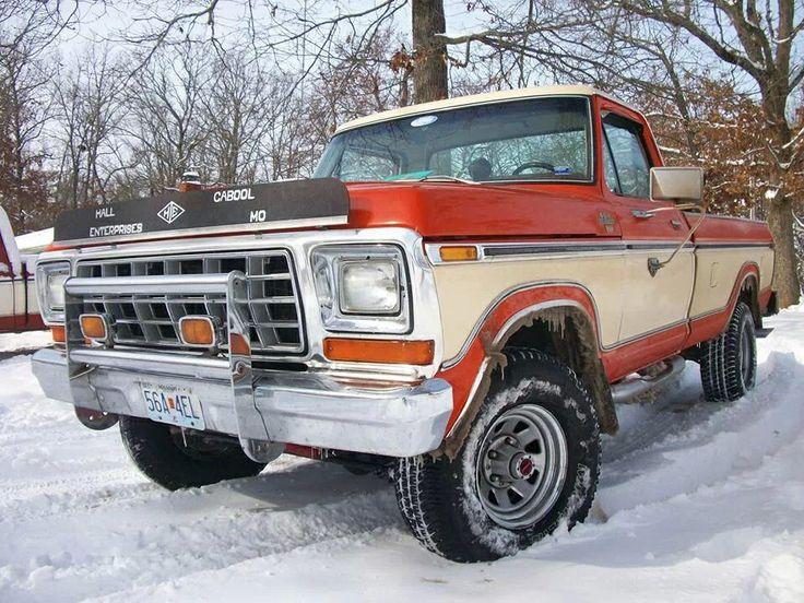 I 77 Ford Ripley Wv >> 77 Ford Trucks | Autos Post