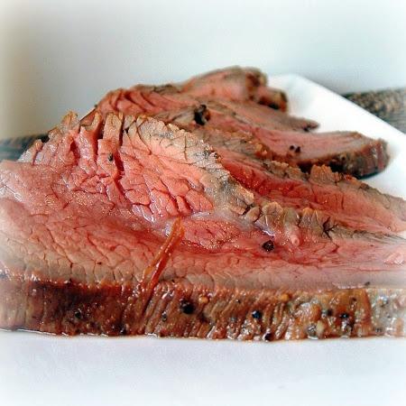 Santa Maria Style California BBQ Tri-tip | Steak | Pinterest