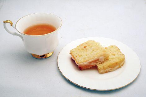 Grapefruit Yogurt Cake | Recipes | Pinterest