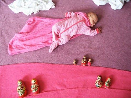 Amazing baby pictures.