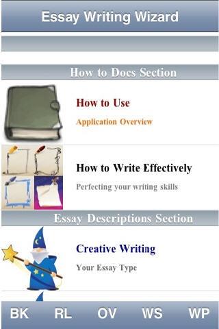 Frostburg admissions essay writing