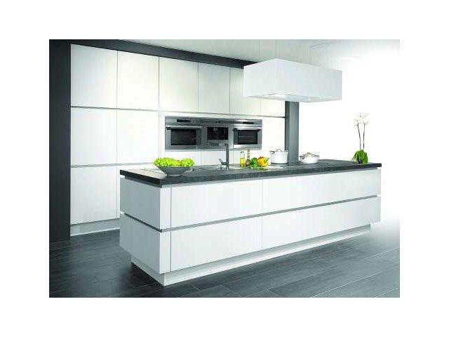 Nieuwe Badkamer Assen ~ Moderne Keukens Ixina  Keuken modern interieur kookeiland dovykeukens
