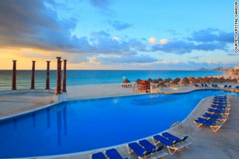 10 best budget friendly all-inclusive resorts