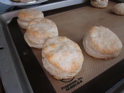 Baking Powder Biscuits | recipes | Pinterest