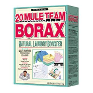 borax...FLEA SHAMPOO | home remedies | Pinterest