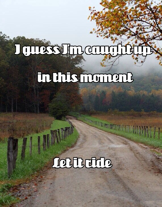 let it ride country song