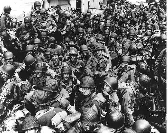 bedford virginia d-day casualties