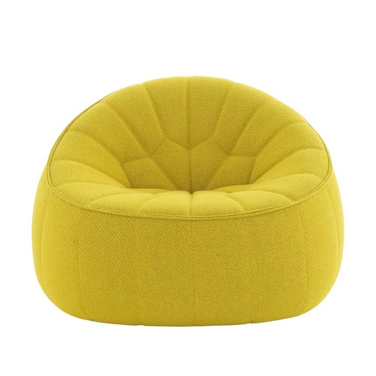 ligne roset ottoman furniture pinterest. Black Bedroom Furniture Sets. Home Design Ideas
