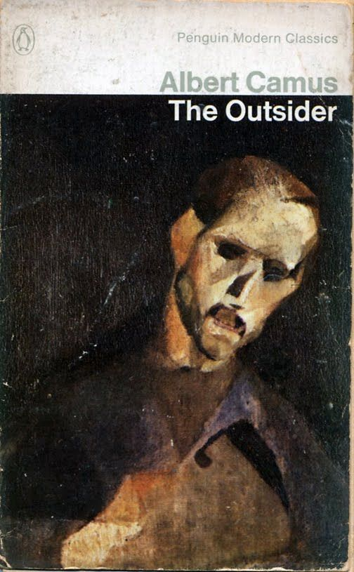 the outsider by albert camus and Buy the outsider by albert camus, sandra smith from waterstones today click  and collect from your local waterstones or get free uk.