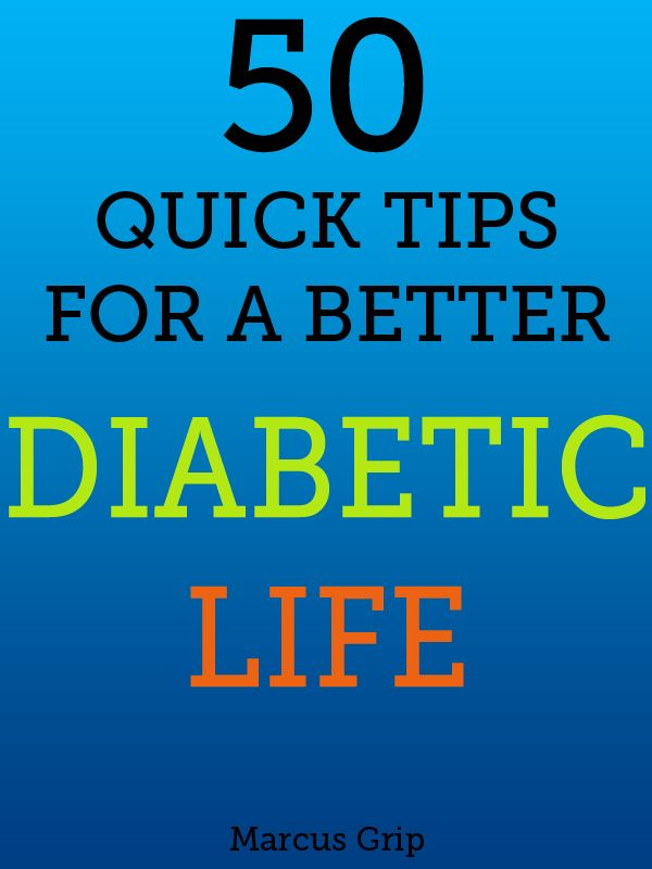 diabetic diet guide: