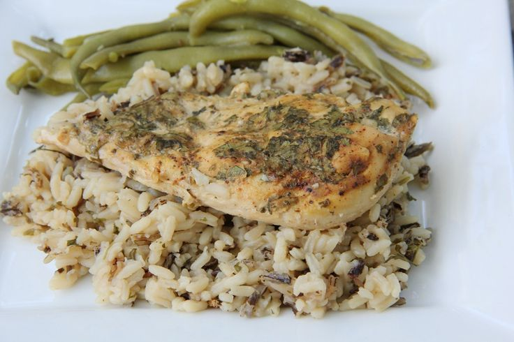 Baked Mustard Lime Chicken: 30 minutes to supper? Thawed chicken in ...