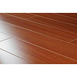home garden artisan floors brazilian cherry 19 6mm laminate flooring