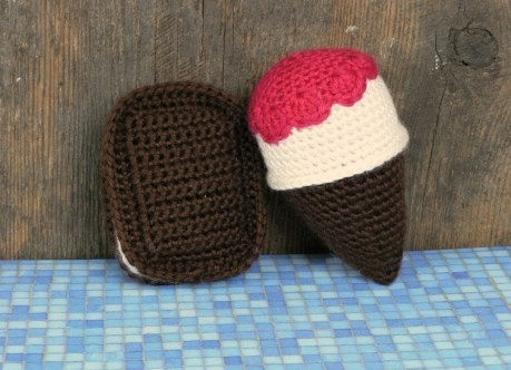 ice cream free pattern for everyone!! :D – Abby's