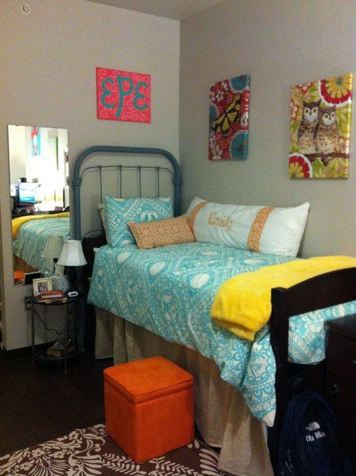 Decorating Ideas > Cool Dorm Rooms For Ideas )  Dorm Roomcollege  Pinterest ~ 194642_Neat Dorm Room Ideas
