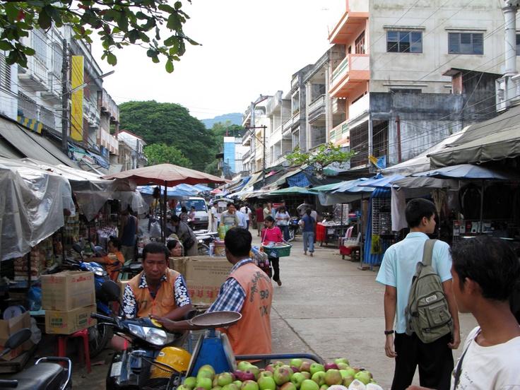 Tachileik Myanmar  City new picture : Tachileik, Myanmar | where i've been | Pinterest