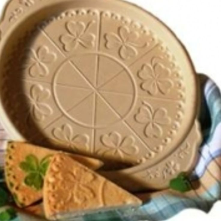Irish Shortbread | cookies | Pinterest