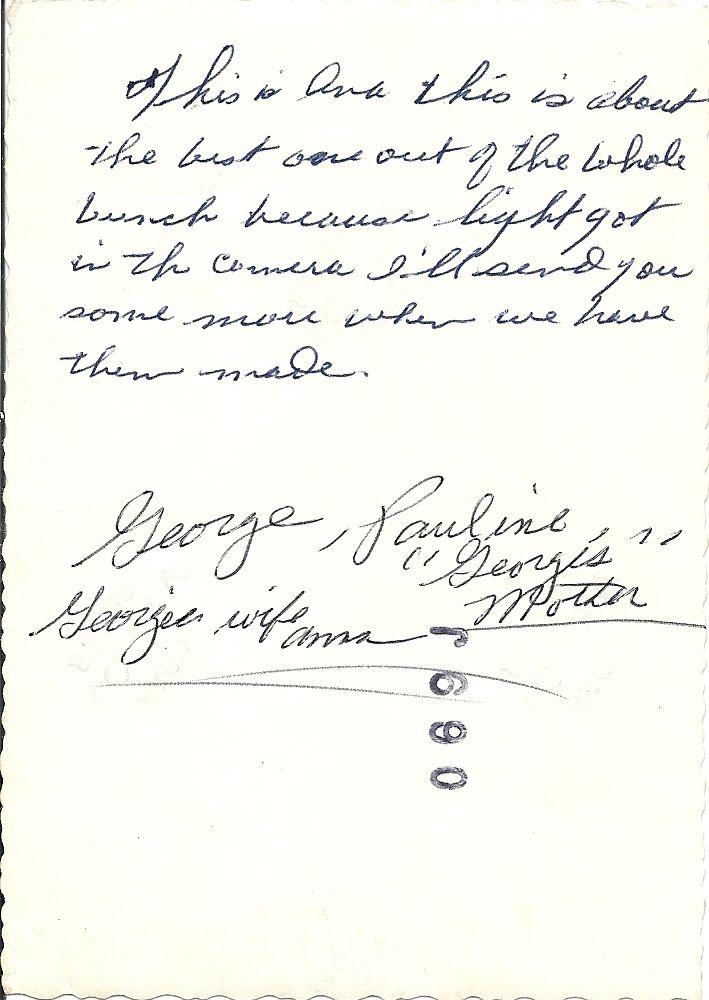 Grandma's handwriting | Cursive Writing | Pinterest