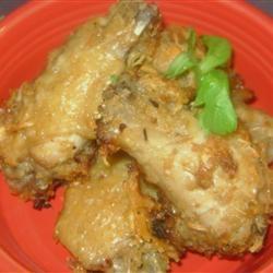 Garlic and Parmesan Chicken Wings Allrecipes.com