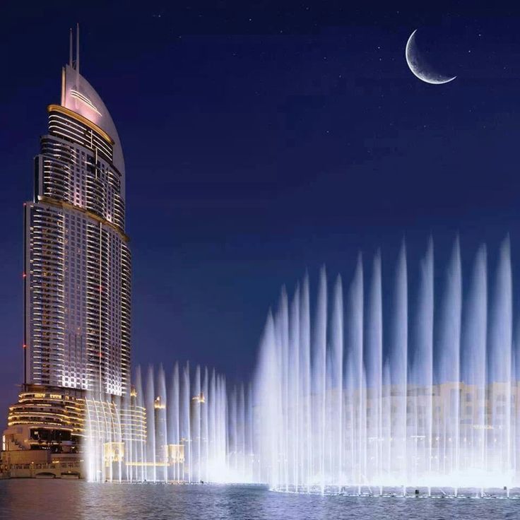 Dubai Uae Beautiful Places Uae Pinterest