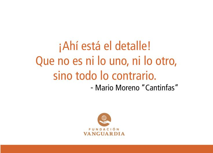 Cantinflas Quotes