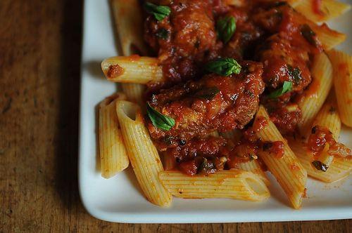 Sunday Pork Ragu - Food 52
