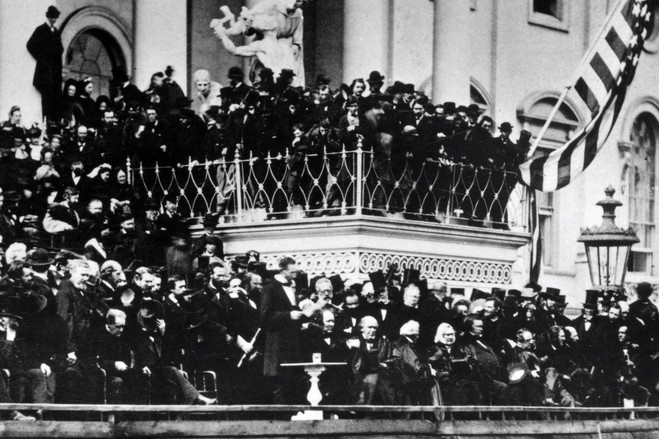 inaugural address by jefferson davis