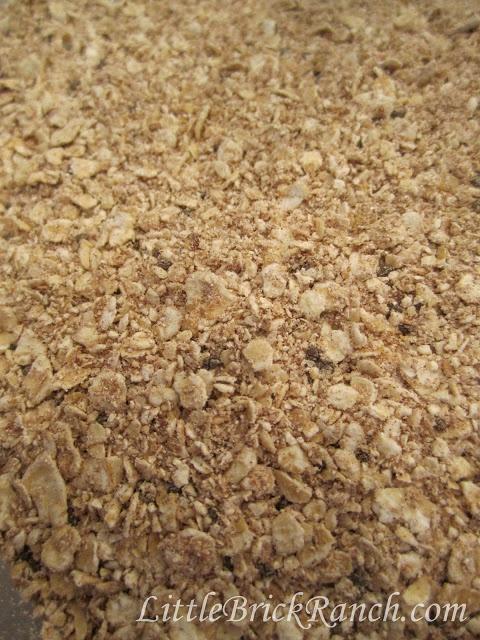 DIY instant oatmeal   Breakfast recipes   Pinterest