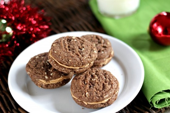 mexican hot chocolate cookies | Cinco de Mayo Mother's Day Party | Pi ...