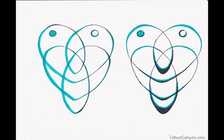Sisterhood Symbols Celtic Sister Symbols