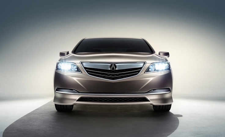 Acura of Glendale submited images.