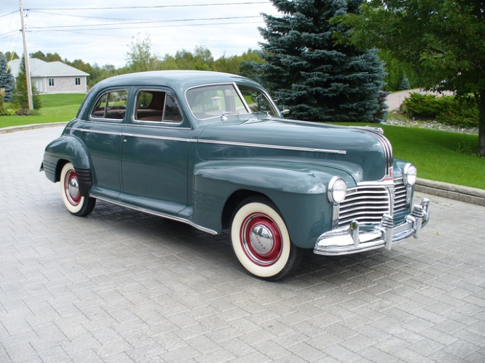 Pin by j smith on cars and transportation pinterest for 1941 pontiac 4 door sedan