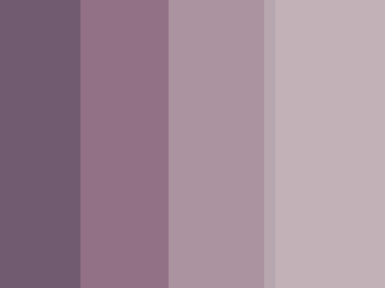 Pin by stacy ramos on muted colors pinterest - Muted purple paint colors ...