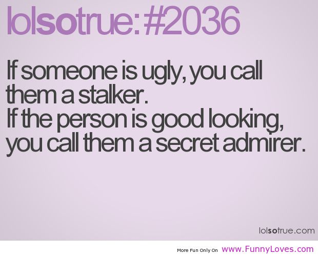 Secret Admirer Quotes For Him. QuotesGram