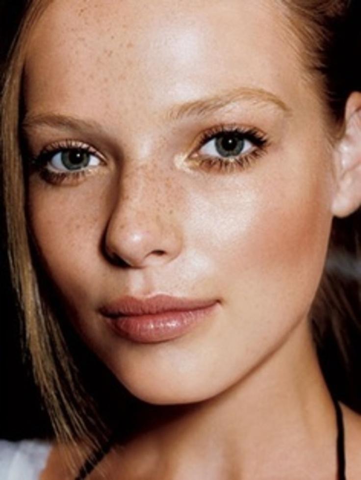 #summermakeup makeup subtle   Summer Makeup summer  Bronzed Natural natural and #bronzer