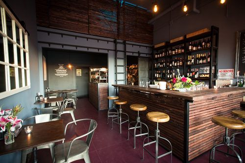 C'est Si Bon's Brick-and-Mortar Debuts in Kir Space - Eater Inside - Eater PDX