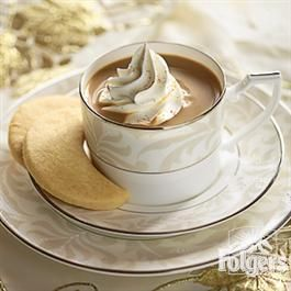 Creamy Egg Nog Coffee (Folgers) Recipe | pin @ Coffee ☕ Brewed ...