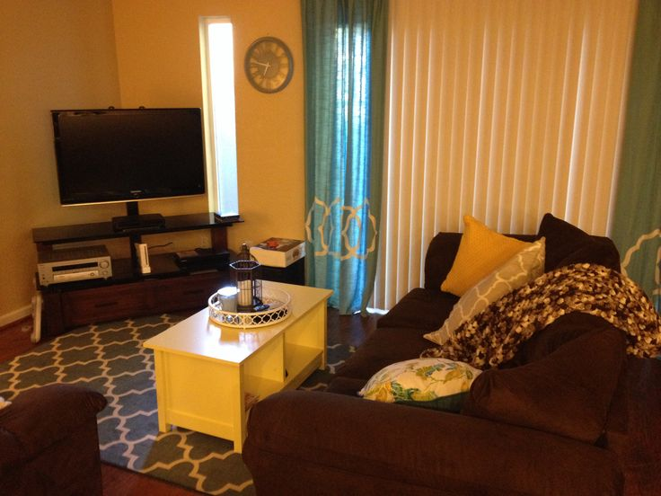 Yellow Living Room 2017 2018 Best Cars Reviews